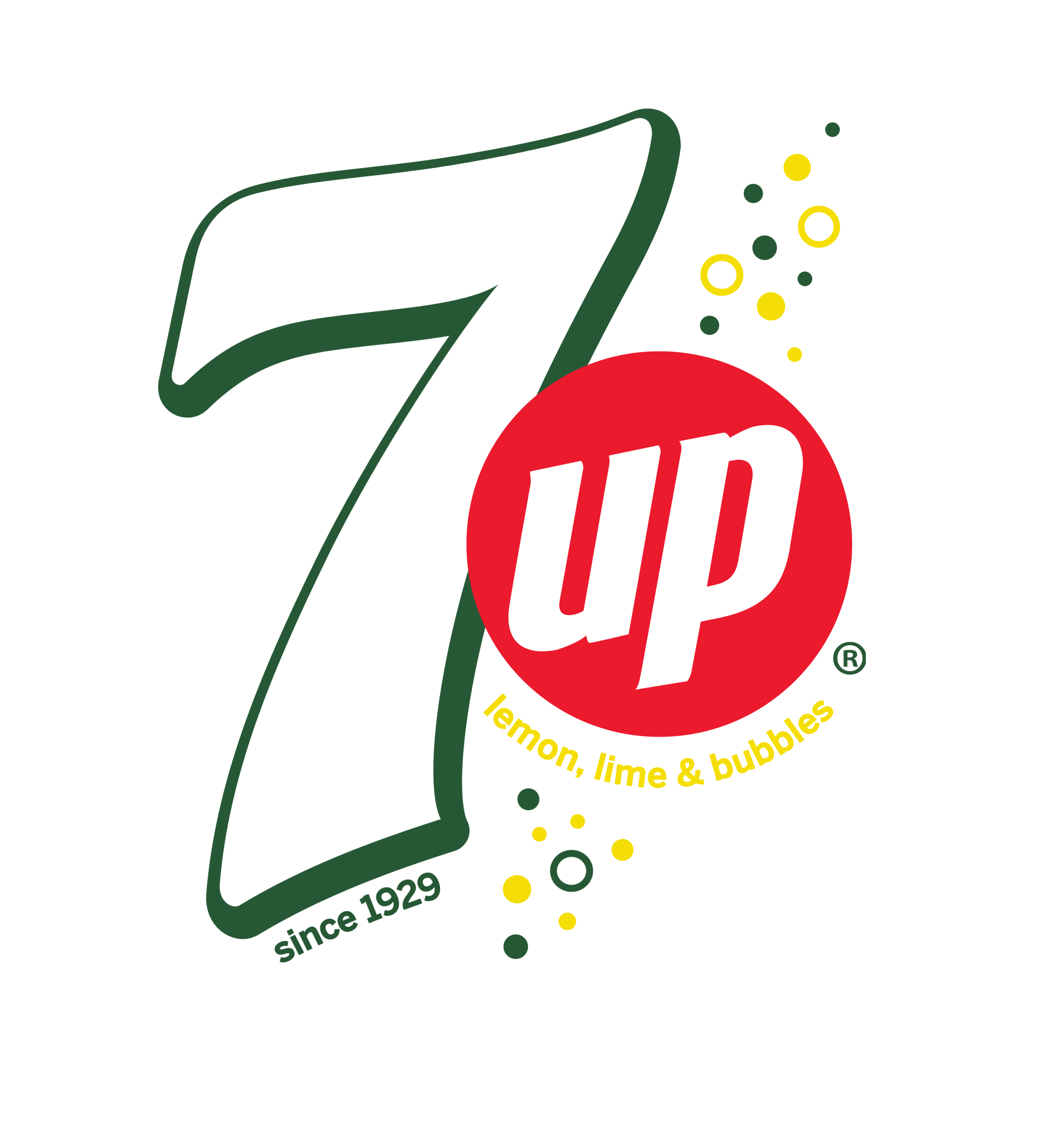 7UP BOTTLE delist