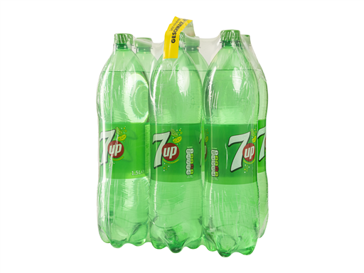 7UP BOTTLE (IMPORT)