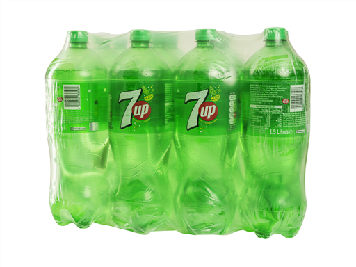 7UP BOTTLE GB