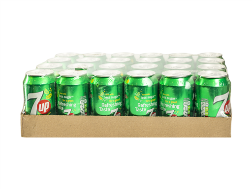 7UP CAN (GB)