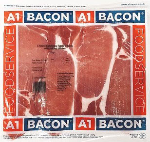 A1 QUALITY BACK BACON