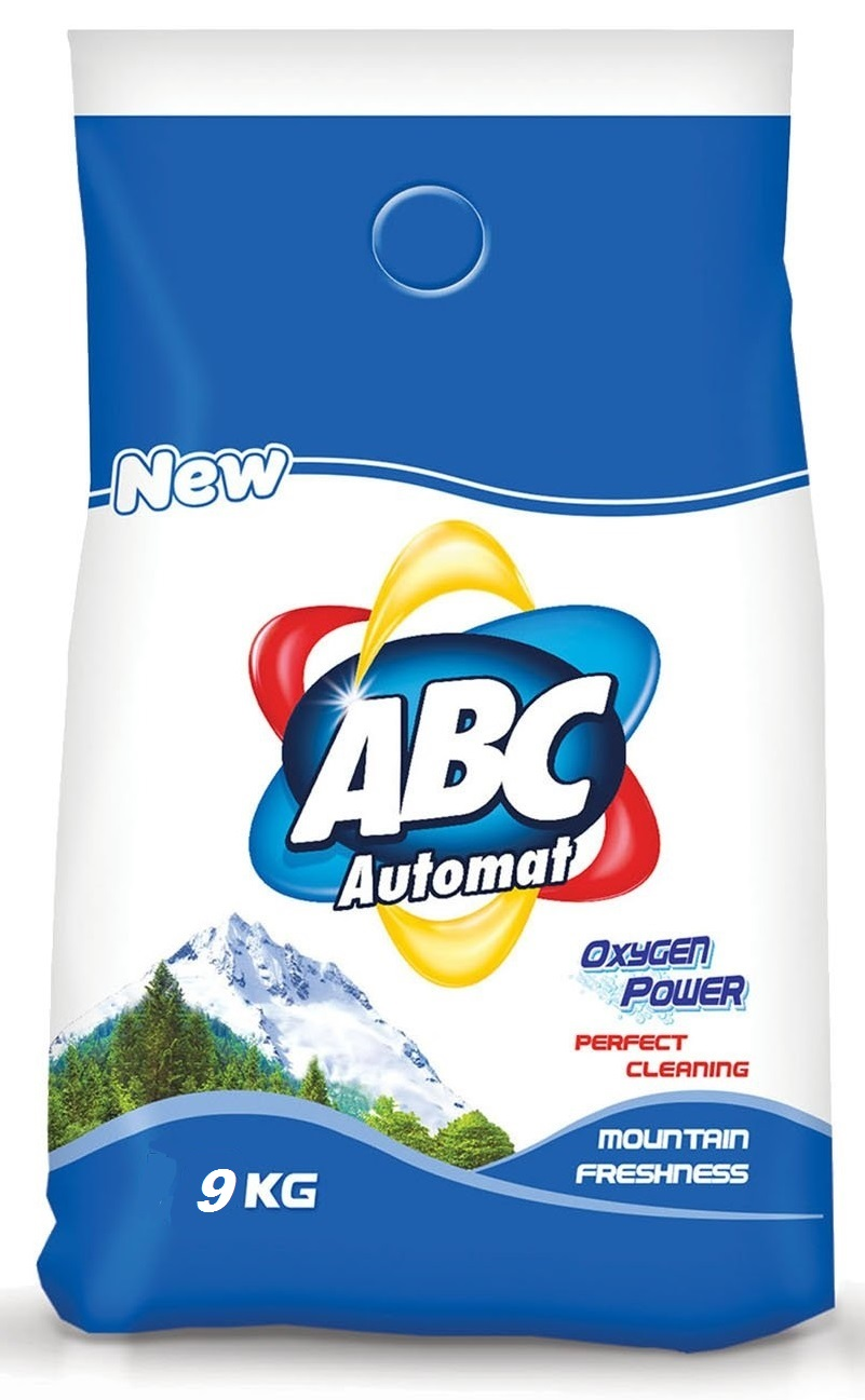 ABC MATIC MOUNTAIN