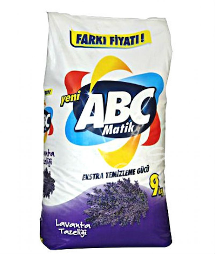 ABC MATIC LAVENDER
