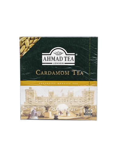 AHMAD TEA CARDAMOM TEA