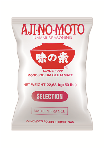 AJINOMOTO AJINOMOTO CHINESE SALT MSG