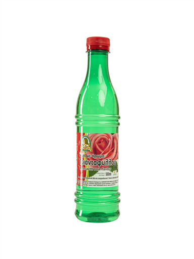 AMALIA ROSE WATER(20x500ML)