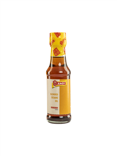 AMOY SESAME OIL(12x150ML)