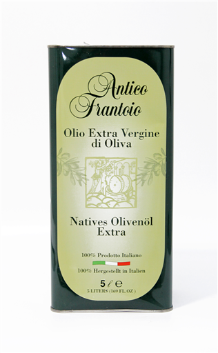 ANTICA EXTRA VIRGIN OLIVE OIL--DELIST(4x5L)