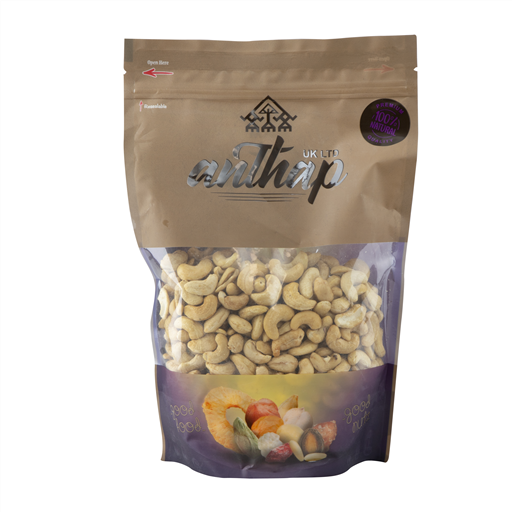 ANTHAP CASHEW NUTS RAW - DELISTED