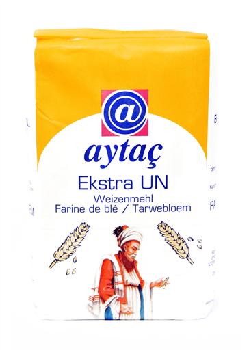 AYTAC WHEAT FLOUR (UN)