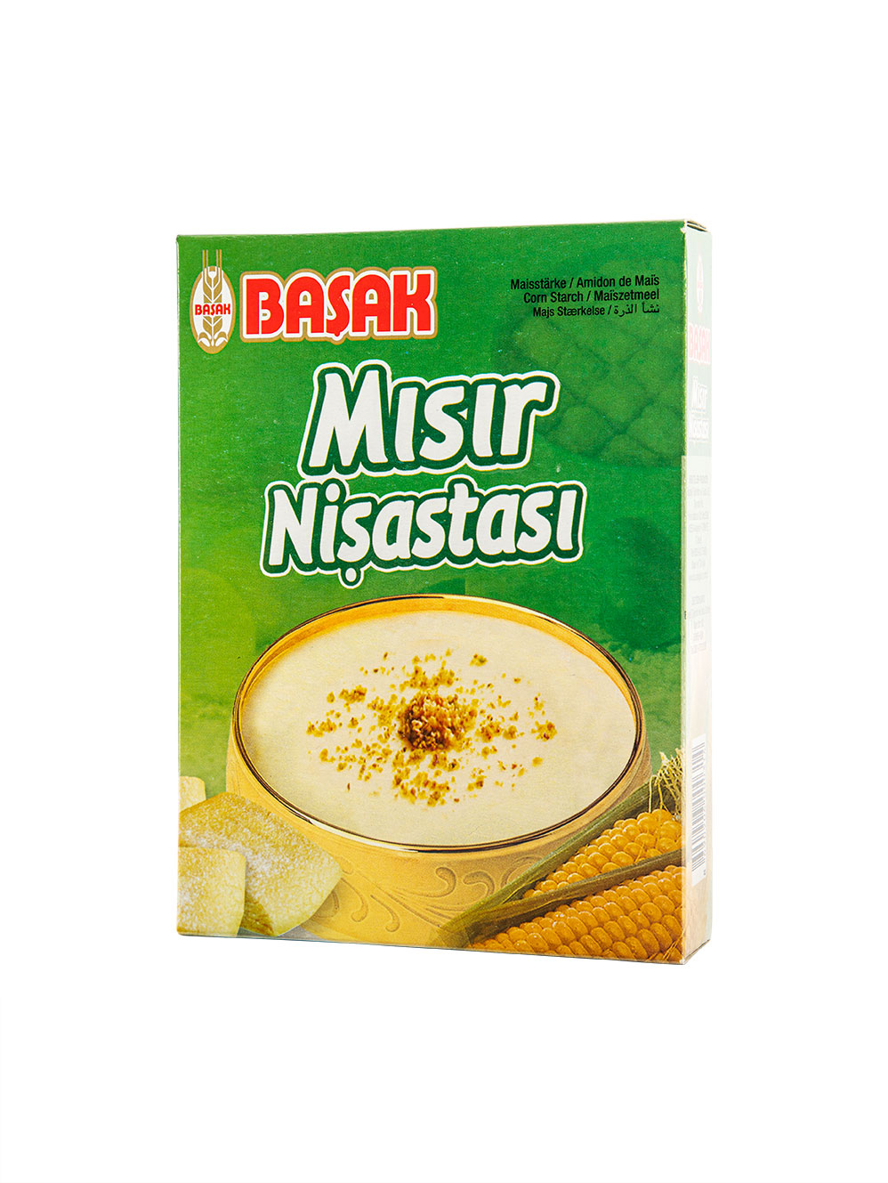 BASAK STARCH CORN (MISIR NISASTA)