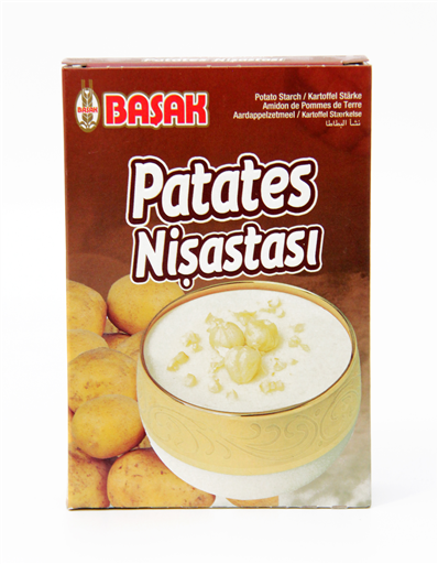 BASAK STARCH POTATO (PATATES NISASTA ) --DELIST