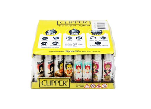 CLIPPER CLIPPER ORIGINAL CLASSIC LARGE