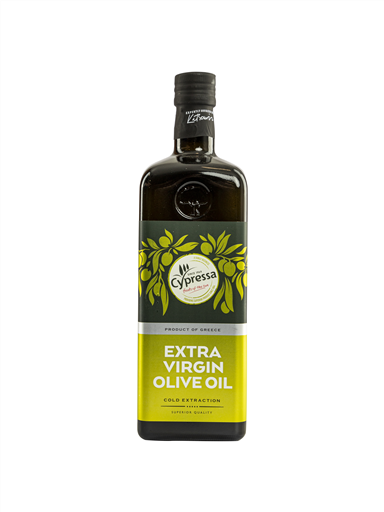 CYPRESSA EXTRA VIRGIN OLIVE OIL