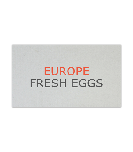 EXTRA EGGS EUROPE