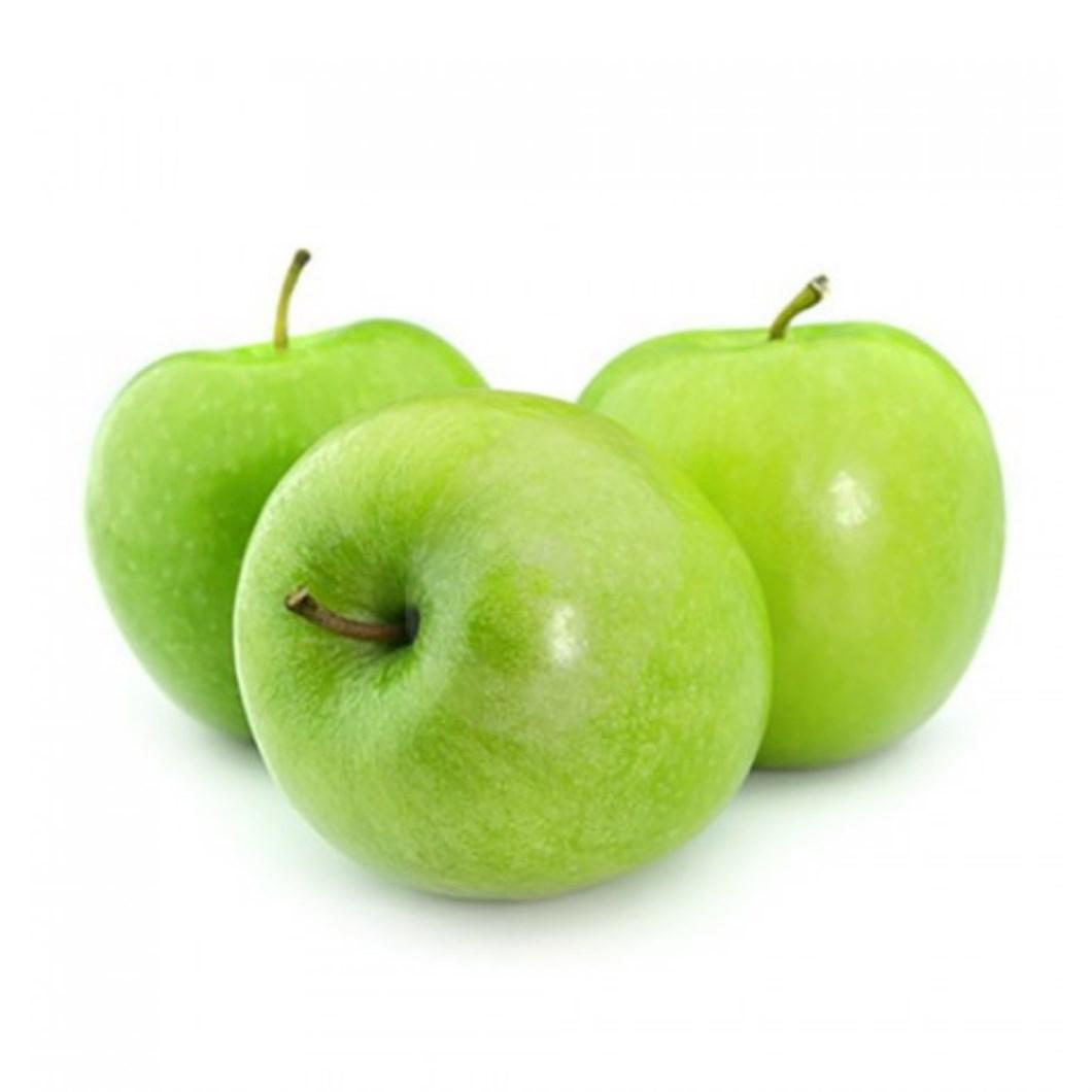 -- APPLE GREEN GRANNY SMITH (YESIL ELMA)