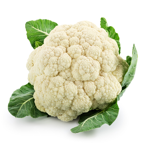 -- CAULIFLOWER (KARNIBAHAR)(8x1PCS)