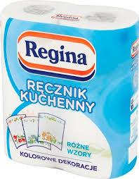 TOWEL REGINA RECZNIK KUCHENNY