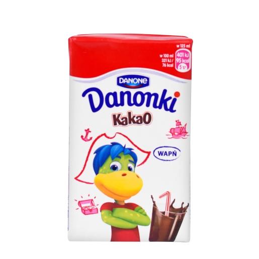 DANONKI KAKAO DANONE