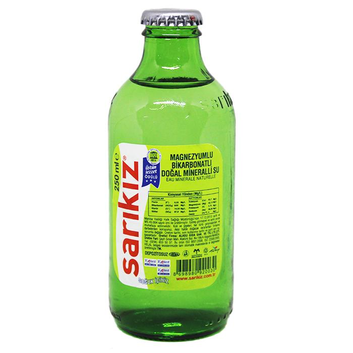 DRINK SARIKIZ SPARKLING WATER