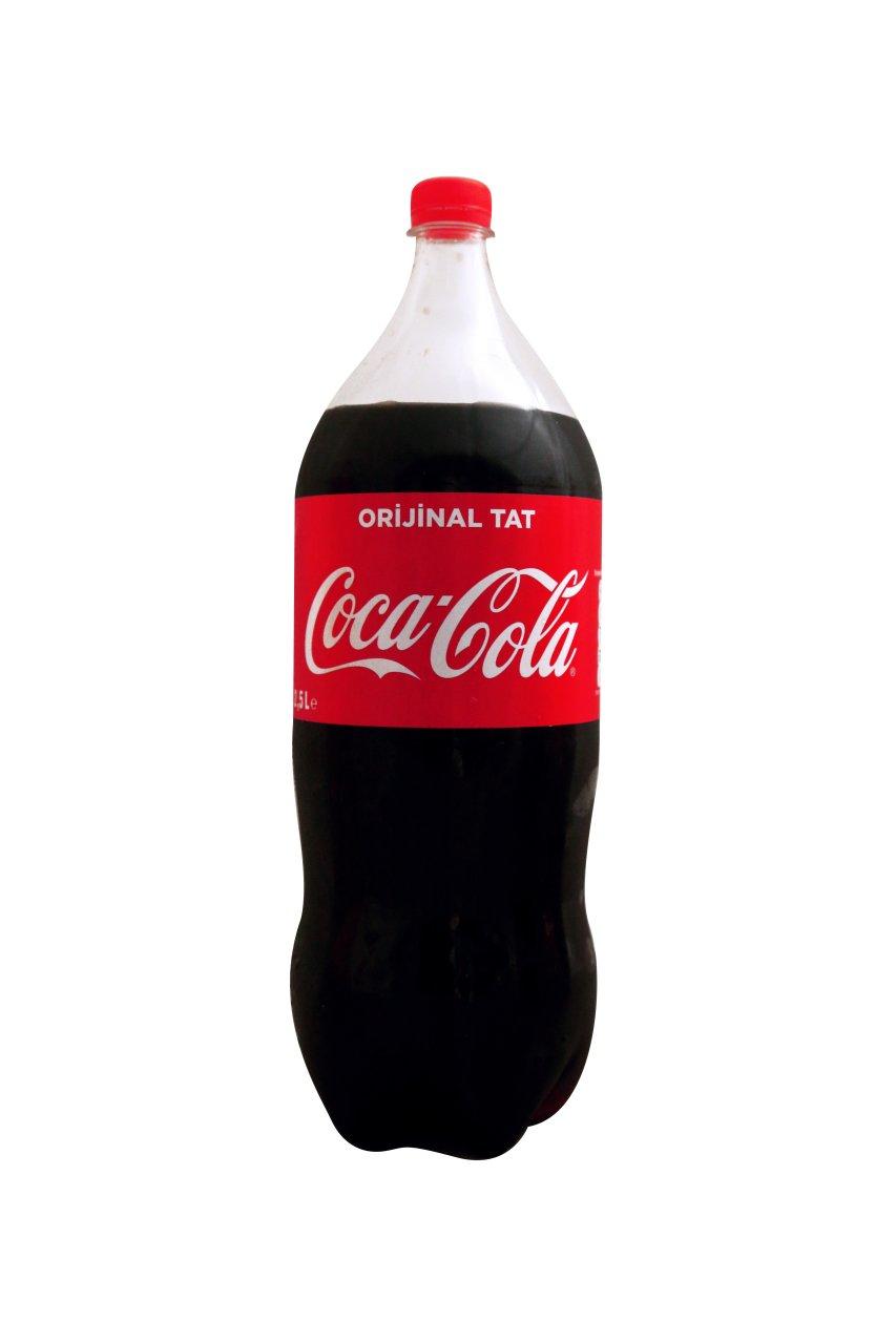 DRINK COCA COLA 2.5 LT