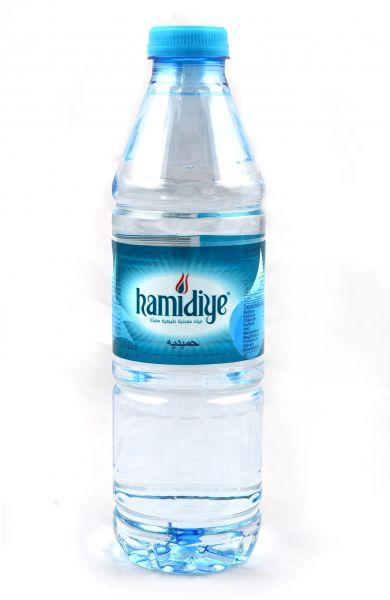 HAMIDIYE WATER (SMALL)